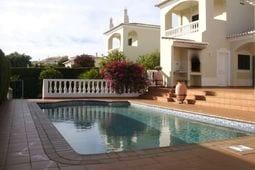 Apartment Villa Colaço