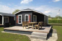 Vacation home Chaletpark Kroondomein Giethoorn