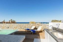 Vacation home Thalasses Villa 1