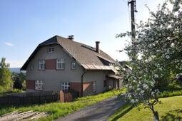 Vakantiehuis Domus Dobre