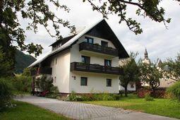 Lejlighed Apartments Frančiška Žmitek 1