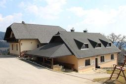 Apartment Tourist farm Koprivnik 4