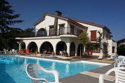 Vakantiehuis il Portico