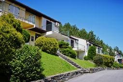 Apartment Tourist resort Salinera 2-07