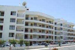 Apartment Turi Gardens