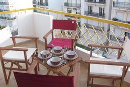 Apartment Marcelo Apartment