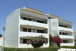 Apartment Vila Praia Apartment