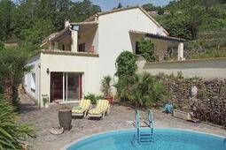 met je hond naar dit vakantiehuis in Molières-Sur-Cèze