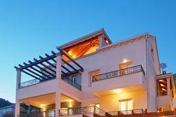Vacation home Apartment Azzuros