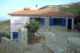 Apartment Villa Chelona