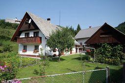 Lejlighed Apartments Pri Bizjaku