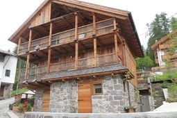 Maison Chalet Edelweiss One