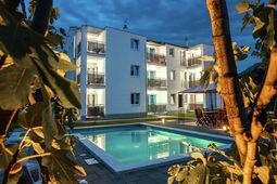 Feriebolig Adorami Apartments