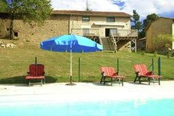 Lejlighed Maison de vacances - ROUSSAC