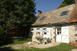 Lejlighed Maison de vacances - SAINT-MERD-LA-BREUILLE