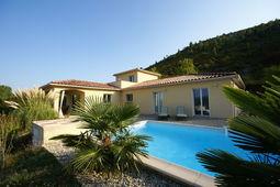 Vacation home Villa - LES VANS