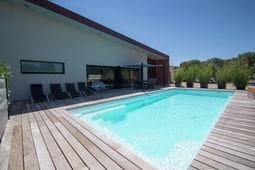 Vakantiehuis Villa - SAINT-SIFFRET