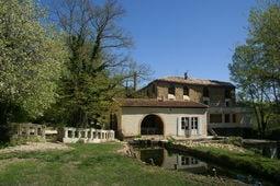 Feriebolig Villa - LES MAGES