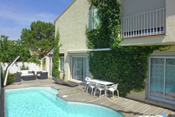 Vacation home Villa - NARBONNE