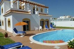 Vacation home Vivenda Serafim