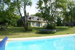Lejlighed Maison de vacances - ST LEGER-DE-FOUGERET