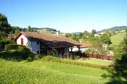 Lejlighed Maison de vacances - SAINT-PIERRE-LE-VIEUX