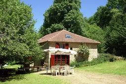 Lejlighed Maison de vacances - VILLEFRANCHE-DU-PÉRIGORD