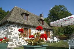 Maison Mur-de-Barrez