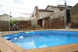 Lejlighed Maison de vacances - SAINT-OUEN-SUR-GARTEMPE
