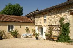 Lejlighed Maison de vacances - CAZALS