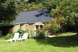 Lejlighed Maison de vacances - GUILBERVILLE