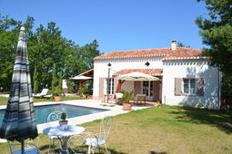 met je hond naar dit vakantiehuis in Montaigu-De-Quercy