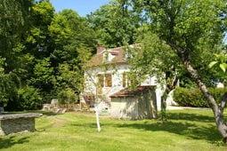 Lejlighed Maison de vacances - BIERRY-LES-BELLES-FONTAINES