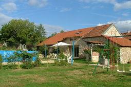 Lejlighed Maison de vacances - MARSAC