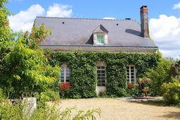 Lejlighed Maison de vacances - LE VIEIL BAUGÉ