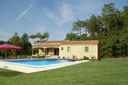Lejlighed Maison de vacances - MONTCLÉRA