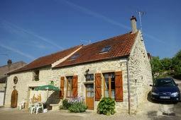 Lejlighed Maison de vacances - MARMEAUX
