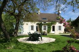 Lejlighed Maison de vacances - MAGNY-LES-AUBIGNY
