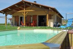Lejlighed Maison de vacances - SADILLAC
