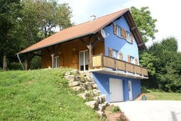 Lejlighed Maison de vacances - DABO