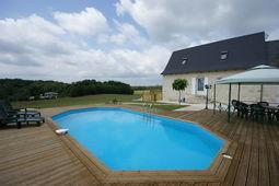 Lejlighed Maison de vacances - MAYRAC