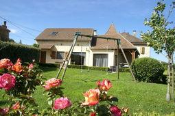 Lejlighed Maison de vacances - MONTCLERA