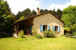 Lejlighed Maison de vacances - SÉNÉCHAS