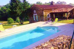 Lejlighed Maison de vacances - STCERNIN-DE-L'HERM