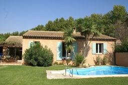 Lejlighed Maison de vacances - NOVES