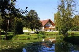 Lejlighed Maison de vacances - FAVEROLLES-EN-BERRY