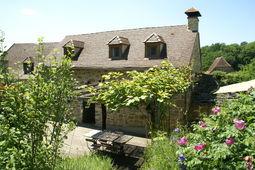 Lejlighed Maison de vacances - ALVIGNAC-LES-EAUX