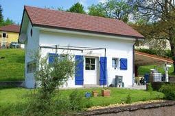 Lejlighed Maison de vacances - LE-HAUT-DU-THEM