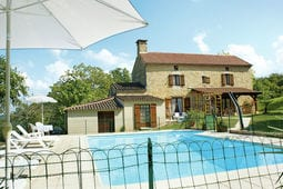 Lejlighed Maison de vacances - VILLEFRANCHE-DU-PERIGORD