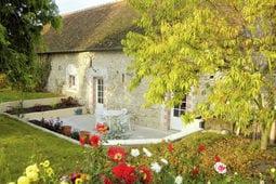 Lejlighed Maison de vacances - CHILLEURS-AUX-BOIS